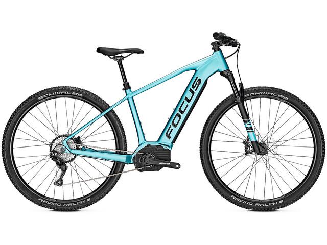 FOCUS Jarifa² 6.8 E-mountainbike 27